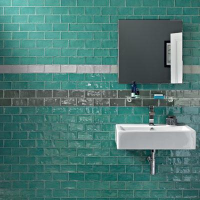 Bathroom Tile Ideas Colour bathroom colours | bathroom home decor ideas :: allaboutyou