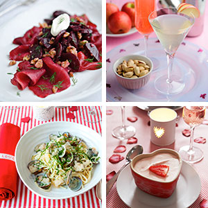 Valentines Day ideas - Valentines dinner recipes - food - allaboutyou.com