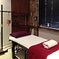 Jivita Ayurveda London treatment room