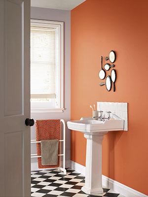 Dulux Bathroom Paint Colour Ideas - Paint Color Ideas