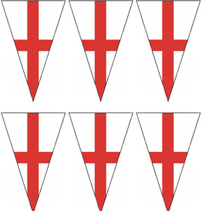 graphic relating to Printable England Flag identify Absolutely free England-flag Earth Cup bunting in the direction of print :: Earth Cup