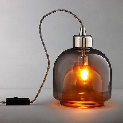 Bedside Table Lamps Bedroom Lighting Uk Allaboutyou