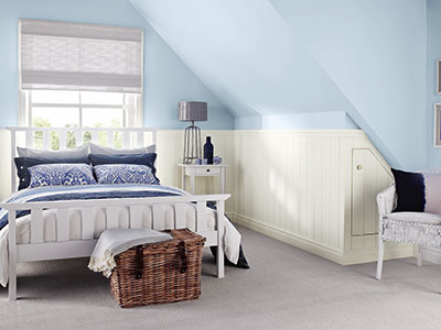 Bedroom Colours For Paint And Wallpaper Bedroom Decor Ideas Uk Allaboutyou Com