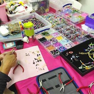 PR London Jewellery School class - Learn to make jewellery on a half-day course - Craft - allaboutyou.com