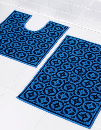 Bath Mat Sets I Bathroom Accessories
