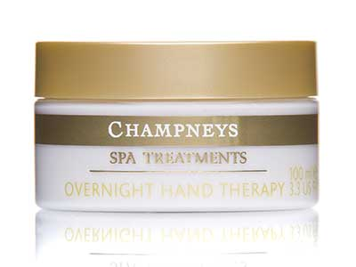 Champney's Spa, Overnight Hand Therapy - home beauty treatments - fashion & beauty - allaboutyou.com