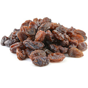 123 pile of raisins - Five best things... a blog by Adrienne Wyper - allaboutyou.com