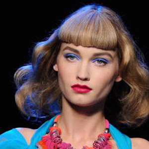 Spring makeup tips: how to add colour