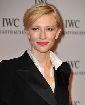 Celebrity Anti Ageing Hair Dos Cate Blanchett Warm Colour Allaboutyou Com