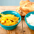 Fruity chicken curry - curry recipes - food - allaboutyou.com