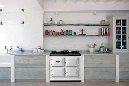 10 Inspiring Kitchen Design Styles Kitchen Ideas Allaboutyou Com