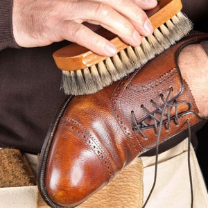 Stain Removal How To Get Rid Of Shoe Polish Stains Allaboutyoucom