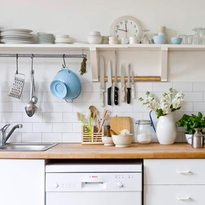 How To Create A Kitchen Splashback Easy Decorating Ideas