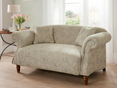 Best floral sofas | Living room furniture :: allaboutyou.com