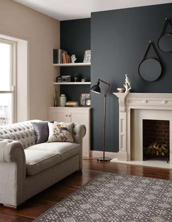 Living Room Paint Ideas Uk living room colours for paint and wallpaper | living room decor