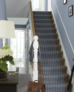 Choose The Perfect Colour For Your Hallway