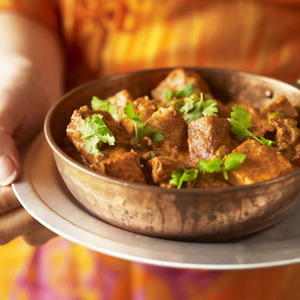 Paneer and peas recipe - easy curry recipes - food - allaboutyou.com