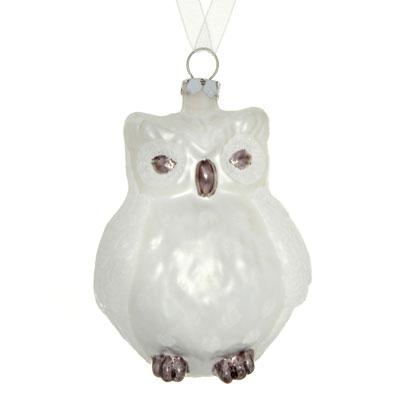 john lewis christmas tree decoration five fantastic owl christmas tree decorations homes allaboutyou