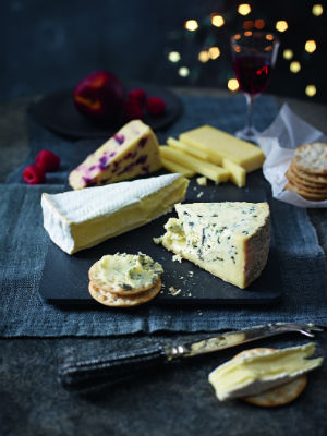Christmas Cheese Board.The Best Cheese Cheese Boards For Christmas Christmas