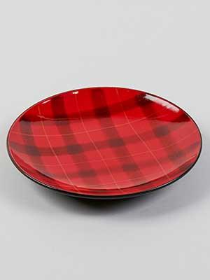 & Seven gorgeous tartan home buys I Decorating ideas :: allaboutyou.com