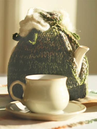 Make A Tea Cosy Free Knitting And Sewing Patterns Craft Ideas
