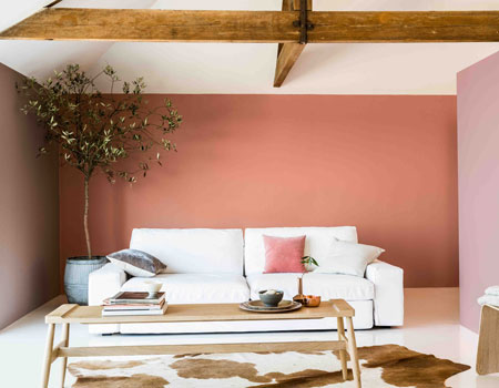 Living room colours for paint and wallpaper | Living room decor ...