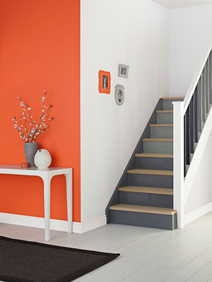 Hallway Painting Ideas hallway colours for paint and wallpaper | hallway decor ideas