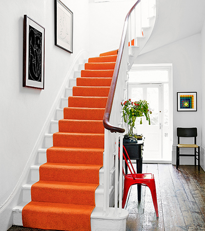 The Best Stair Carpets Hallway Ideas Allaboutyou Com