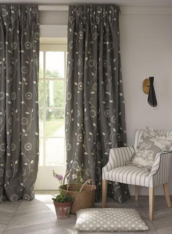 20 Latest Curtain Designs I Curtains Uk Allaboutyou Com