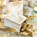 Biscotti recipe - Edible Christmas gifts - Food and UK recipes - allaboutyou.com